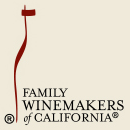 Family Winemakers of California member
